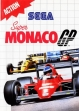logo Emulators SUPER MONACO GP [EUROPE]