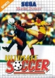 logo Emulators ULTIMATE SOCCER [EUROPE]