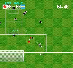 DYNAMIC FOMESION SOCCER image