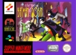 Логотип Emulators The Adventures of Batman & Robin [Europe]