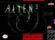 Logo Emulateurs Alien 3 [USA] (Beta)