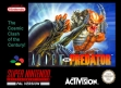 logo Emulators Alien vs Predator [Europe]
