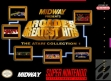 Logo Emulateurs Arcade's Greatest Hits : The Atari Collection 1 [USA]