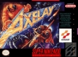 logo Emulators Axelay [USA]
