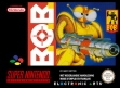 logo Emulators B.O.B. [Europe]
