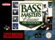 Logo Emulateurs Bass Masters Classic : Pro Edition [Europe]