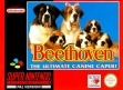 Logo Emulateurs Beethoven : The Ultimate Canine Caper! [Europe]