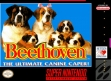 logo Emuladores Beethoven : The Ultimate Canine Caper! [USA] (Beta)