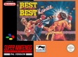 Logo Emulateurs Best of the Best : Championship Karate [Europe]