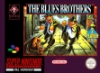 Logo Emulateurs The Blues Brothers [Europe]