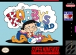 Logo Emulateurs Bobby's World [USA] (Proto)