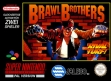 Логотип Emulators Brawl Brothers : Rival Turf! 2 [Europe]