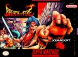 logo Emuladores Breath of Fire [USA]