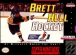 Логотип Emulators Brett Hull Hockey [USA]