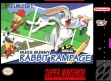 Logo Emulateurs Bugs Bunny : Rabbit Rampage [USA]