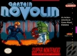Логотип Emulators Captain Novolin [USA]