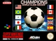 Logo Emulateurs Champions : World Class Soccer [Europe]
