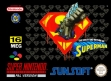 logo Emulators The Death and Return of Superman [Europe]