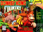 Donkey Kong Country [USA] Roms jogo emulador download