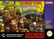 logo Emulators Donkey Kong Country 2 : Diddy's Kong Quest [Europe]