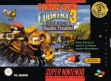 logo Emulators Donkey Kong Country 3 : Dixie Kong's Double Troubl [Europe]