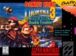 logo Emulators Donkey Kong Country 3 : Dixie Kong's Double Trouble! [USA]
