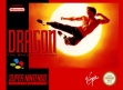 logo Emulators Dragon : The Bruce Lee Story [Europe]