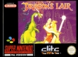 logo Emuladores Dragon's Lair [Europe]