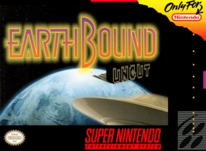 earthbound english rom