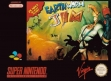 Logo Emulateurs Earthworm Jim [Europe]