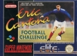 logo Emulators Éric Cantona Football Challenge [France]