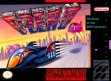 logo Emulators F-Zero [USA]