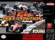 Логотип Emulators F1 Pole Position [USA] (Beta)
