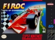 logo Emulators F1 ROC : Race of Champions [USA]