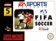 logo Emulators FIFA International Soccer [Europe]