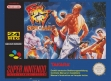 Logo Emulateurs Fatal Fury Special [Europe] (Beta)