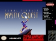 Логотип Emulators Final Fantasy USA : Mystic Quest [Japan]