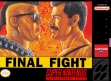 Logo Emulateurs Final Fight [USA]