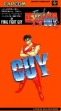 Logo Emulateurs Final Fight Guy [Japan]