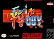 Логотип Emulators Final Fight Guy [USA]