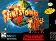 Logo Emulateurs The Flintstones [USA] (Beta)