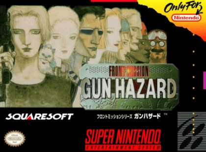 Front Mission Series Gun Hazard Japan Super Nintendo Snes Rom Download Wowroms Com