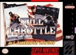 logo Emulators Full Throttle : All-American Racing [USA]