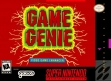 logo Emulators Game Genie [USA] (Unl)