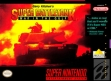 Логотип Emulators Garry Kitchen's Super Battletank [Europe]