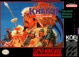 logo Emulators Genghis Khan II : Clan of the Gray Wolf [USA]