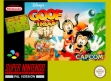 Logo Emulateurs Goof Troop [Europe]