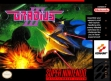 Logo Emulateurs Gradius III [USA]