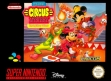 Logo Emulateurs The Great Circus Mystery Starring Mickey & Minnie [Europe]