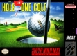 logo Emulators HAL's Hole in One Golf [Europe]